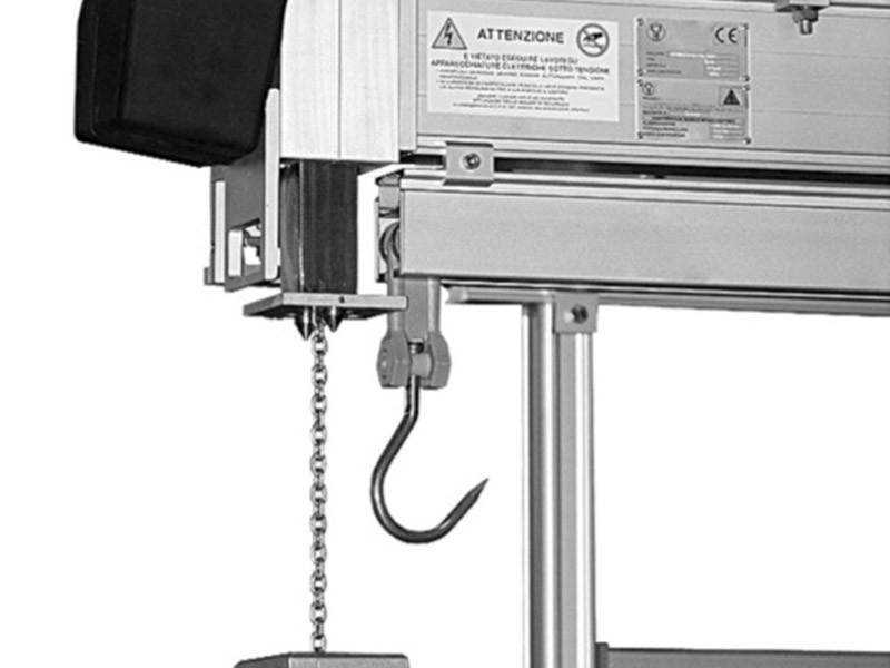 Dispositif terminale de chargement